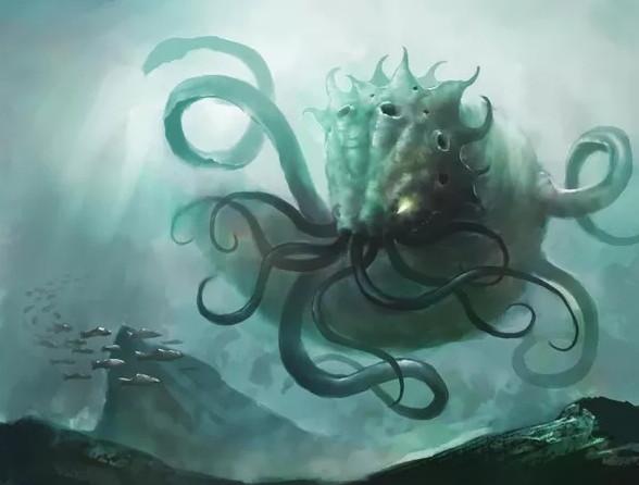 Lý do khiến người ta luôn thích xem những câu chuyện về thủy quái