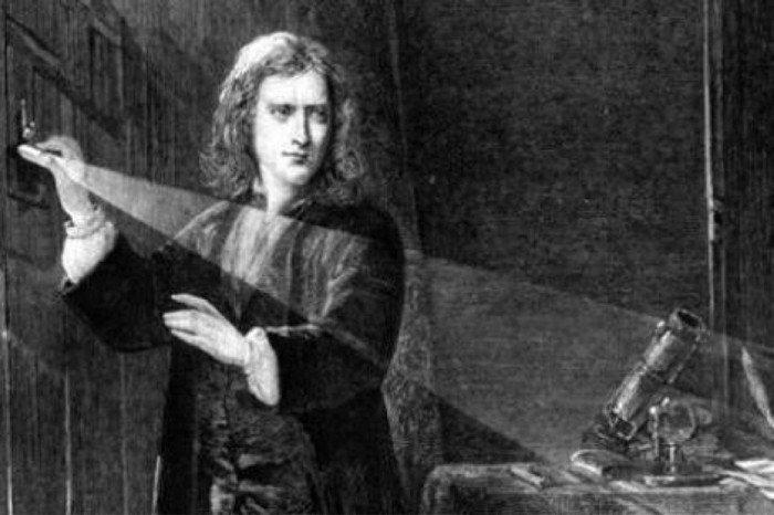 Mang danh thiên tài, nhưng Isaac Newton cũng từng vỡ trận trên sàn chứng khoán