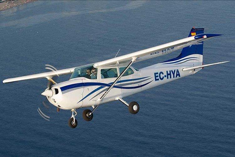 Mẫu máy bay được phi công sử dụng nhiều nhất thế giới