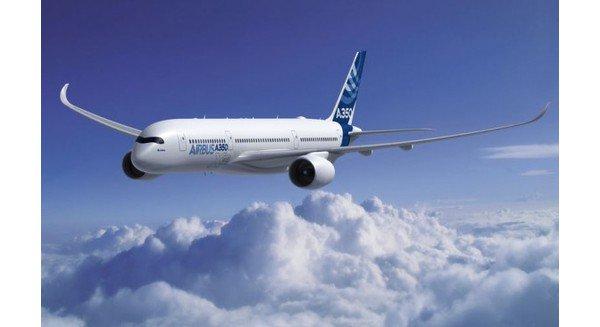 Máy bay càng bay cao càng an toàn?