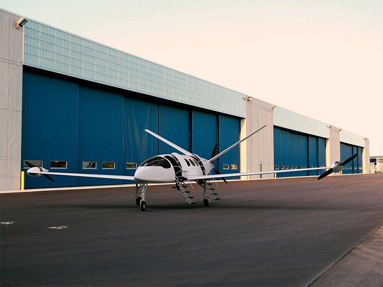 Máy bay chạy điện và sứ mạng thay đổi cách chúng ta di chuyển chặng ngắn giữa các thành phố