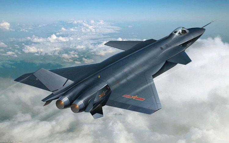 Máy bay tàng hình của Trung Quốc và Nga vẫn còn kém F-35 và F-22 của Mỹ nhiều