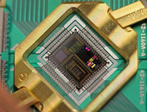 Máy tính lượng tử đã phát triển đến mức nào?