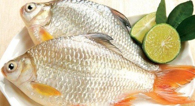 Mẹo giữ cá tươi đến 3 ngày không cần tủ lạnh có thể bạn chưa biết