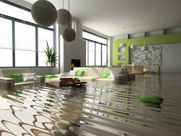 Mẹo vặt giải cứu những đồ dùng trong nhà bị ngập nước
