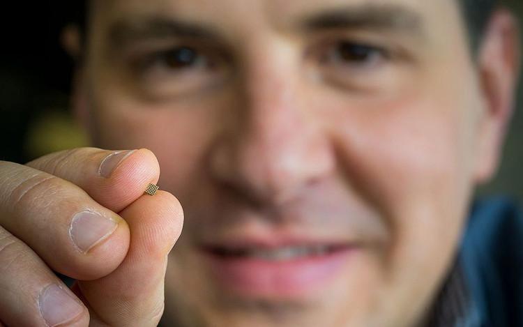 Microsoft tích hợp thành công một hệ thống AI siêu nhỏ vào Rasberry Pi 3
