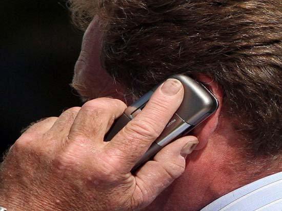 Mọi cuộc gọi di động đều có thể bị nghe lén