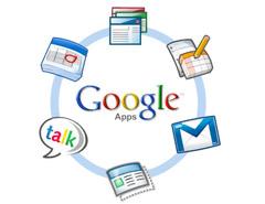 Mọi lúc mọi nơi với Google Apps phiên bản tiếng Việt