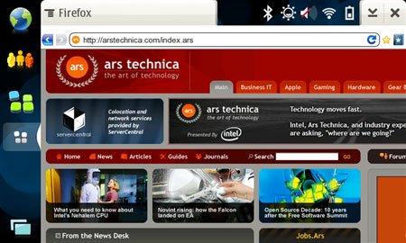 Mozilla thử nghiệm rộng rãi trình duyệt web di động