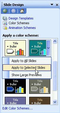 MS PowerPoint - Thiết kế bản trình chiếu PowerPoint