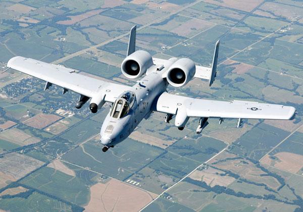 Mỹ lần đầu thử nghiệm máy bay dùng nhiên liệu cồn