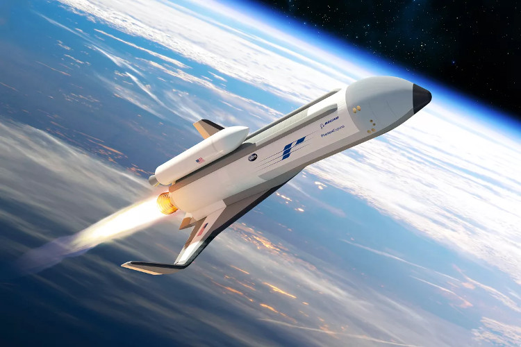 Mỹ tiến hành phát triển tàu vũ trụ siêu thanh thế hệ mới XS-1