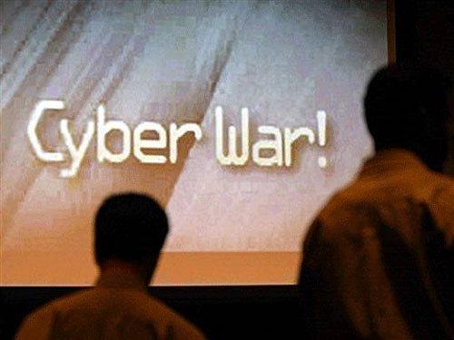 """Mỹ - Trung quốc """"chạy đua vũ trang"""" trên mạng internet"""