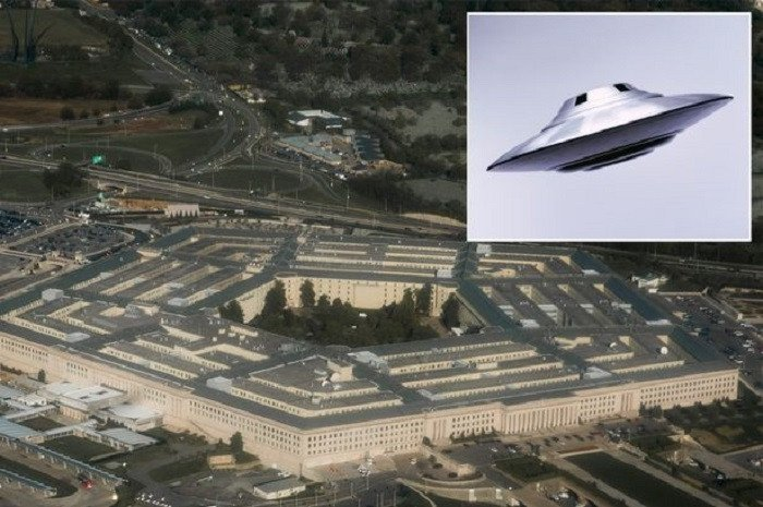 Mỹ từng chi 22 triệu USDđể nghiên cứu UFO và đây là kết quả