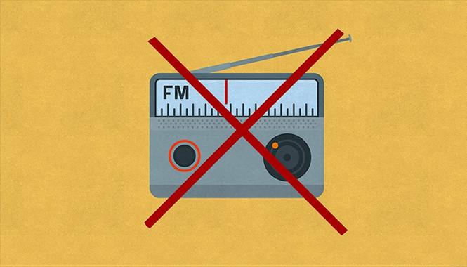Na Uy trở thành nước đầu tiên khai tử sóng phát thanh FM