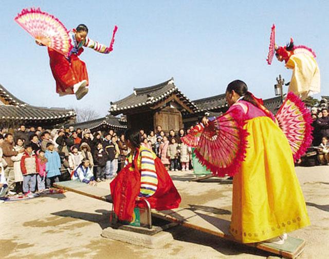 Năm mới ở Hàn Quốc, Trung Quốc và Việt Nam khác nhau thế nào?