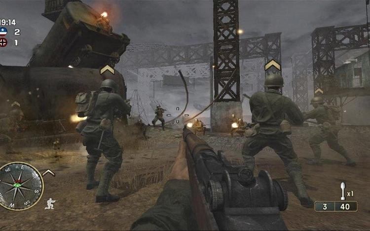 Não bộ bị hủy hoại bởi trò chơi điện tử phổ biến này