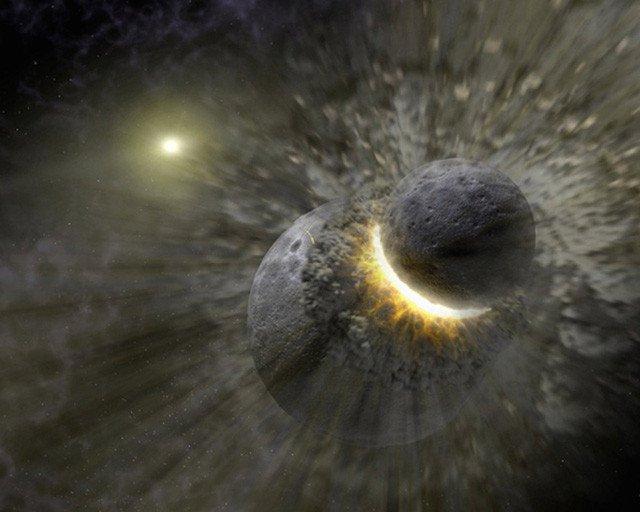 NASA lần đầu tiên tiết lộ bí mật dị thường của Mặt Trăng