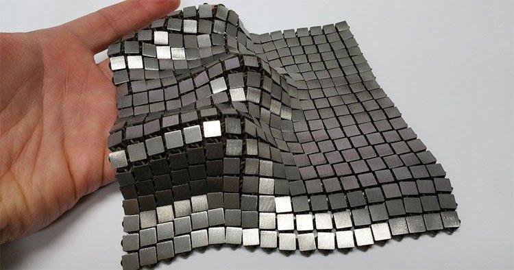 NASA sử dụng máy in 3D để sản xuất áo giáp bảo vệ cho phi hành gia và tàu vũ trụ