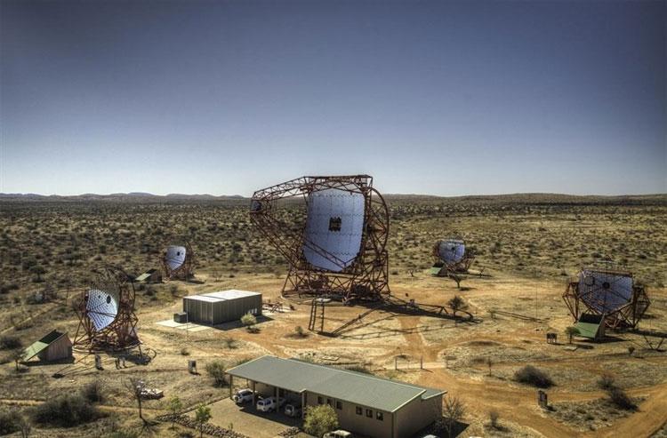 NASA tiết lộ bẫy năng lượng huyền bí ở trung tâm Dải Ngân hà