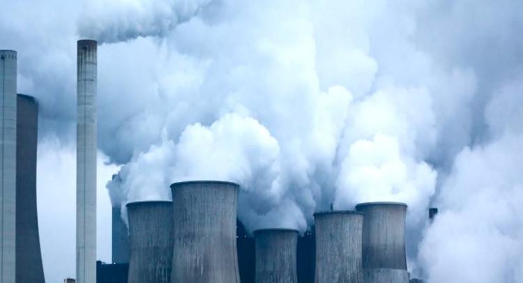 Nếu lượng CO2 tiếp tục tăng, Trái Đất sẽ quay trở về thời kỳ khủng long xuất hiện
