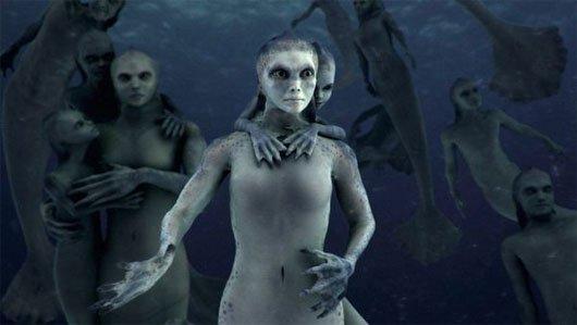 Nghi vấn mới về Nàng tiên cá có thật trong lịch sử