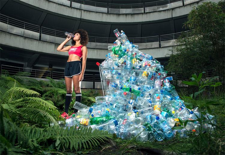 Ngôi nhà của bạn trông sẽ ra sao khi không vứt rác trong 4 năm liền?