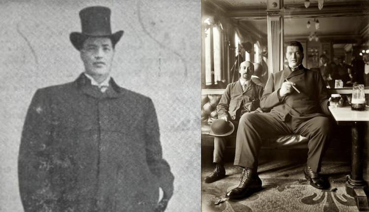 Người đàn ông vừa lùn vừa cao độc nhất vô nhị trong lịch sử y học