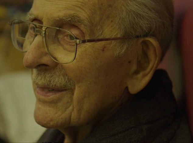 Người già nhất thế giới được phẫu thuật tim