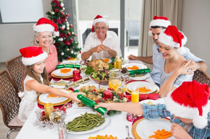 Người mắc bệnh tim tăng vọt trong những kỳ nghỉ lễ cuối năm