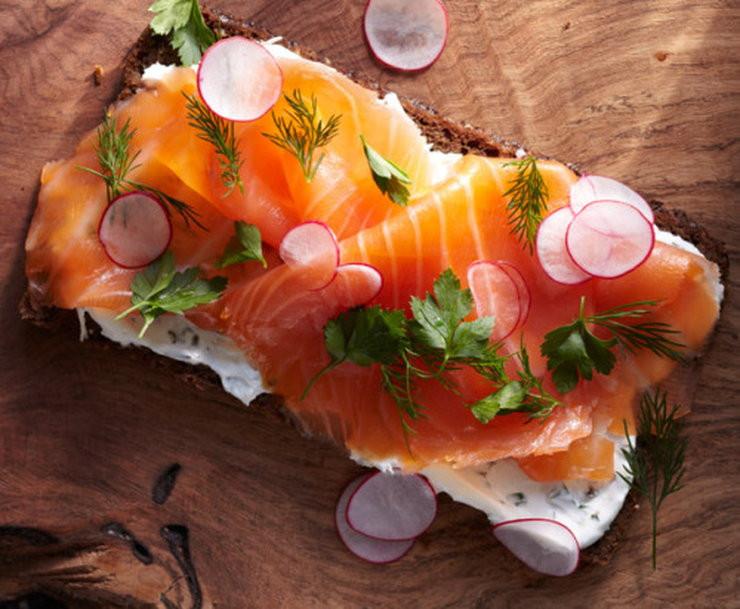 Người Na Uy ăn gì để khỏe nhất thế giới?