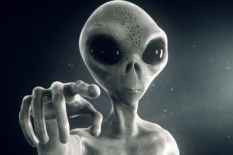 Người ngoài hành tinh trên siêu địa cầu phải tự quăng mình vào không gian?