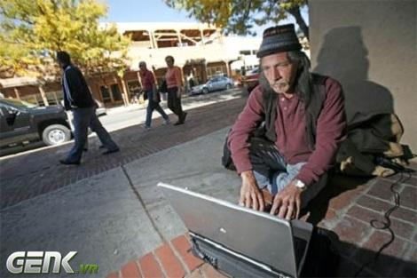 Ngưỡng mộ những bô lão nổi tiếng trong làng công nghệ
