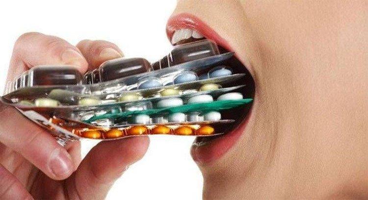 Nguyên tắc bạn buộc phải nhớ trong thời đại ác mộng kháng kháng sinh