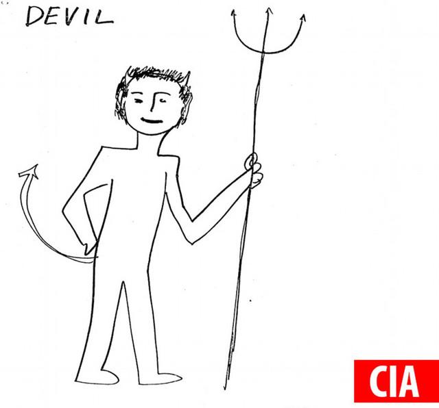 Nhà ngoại cảm được CIA công nhận là có năng lực đặc biệt