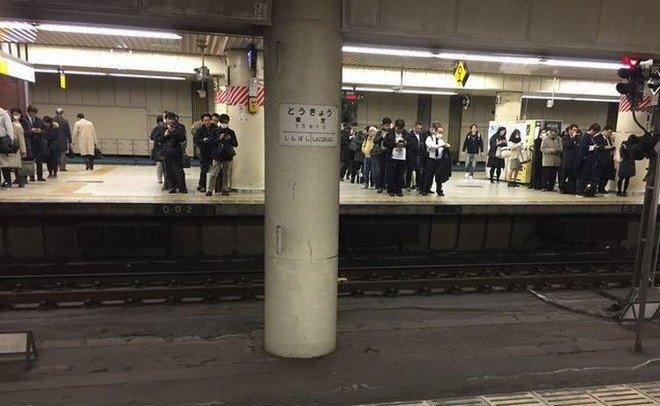 Nhật Bản - đất nước kỳ lạ nhất Trái Đất