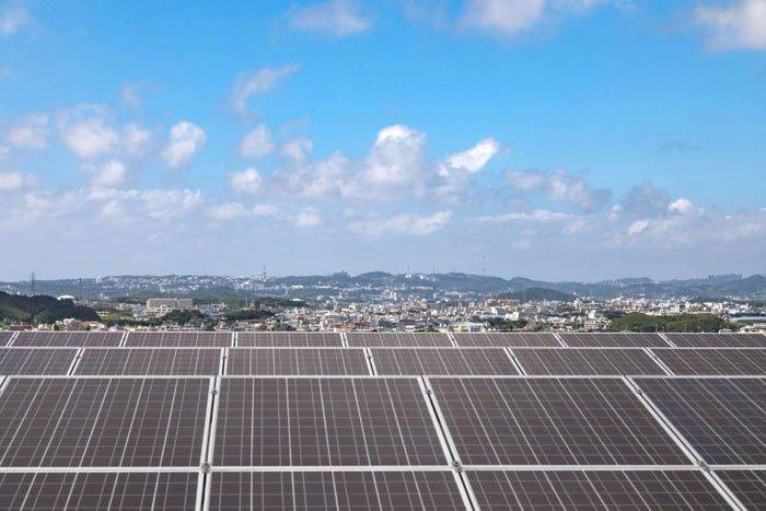 Nhật Bản muốn Olympic 2020 dùng toàn năng lượng tái tạo