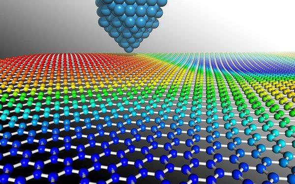 Nhật Bản sản xuất màng silicon dày một nguyên tử