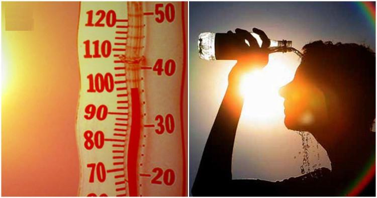 Nhiệt độ tại các thành phố sẽ tăng thêm 8 độ C vào cuối thế kỷ
