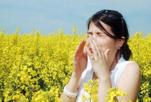 Những bệnh hay mắc vào mùa thu