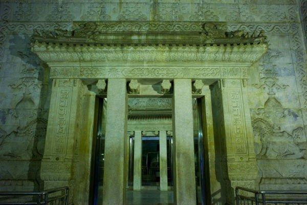 Những bí ẩn không thể giải thích bên trong lăng mộ Càn Long