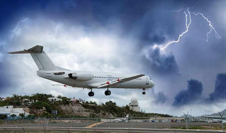 Những bí mật chưa từng được tiết lộ về ngành hàng không