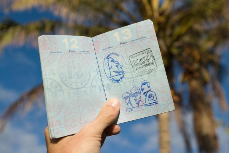 Những bí mật thú vị về hộ chiếu có thể bạn chưa biết