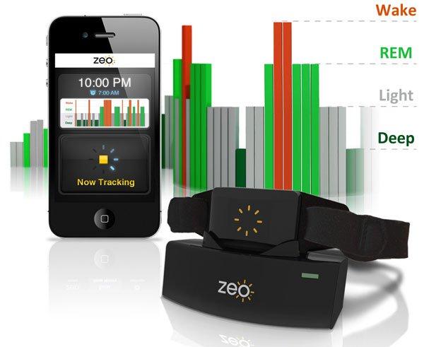 Những công nghệ giúp vỗ về giấc ngủ
