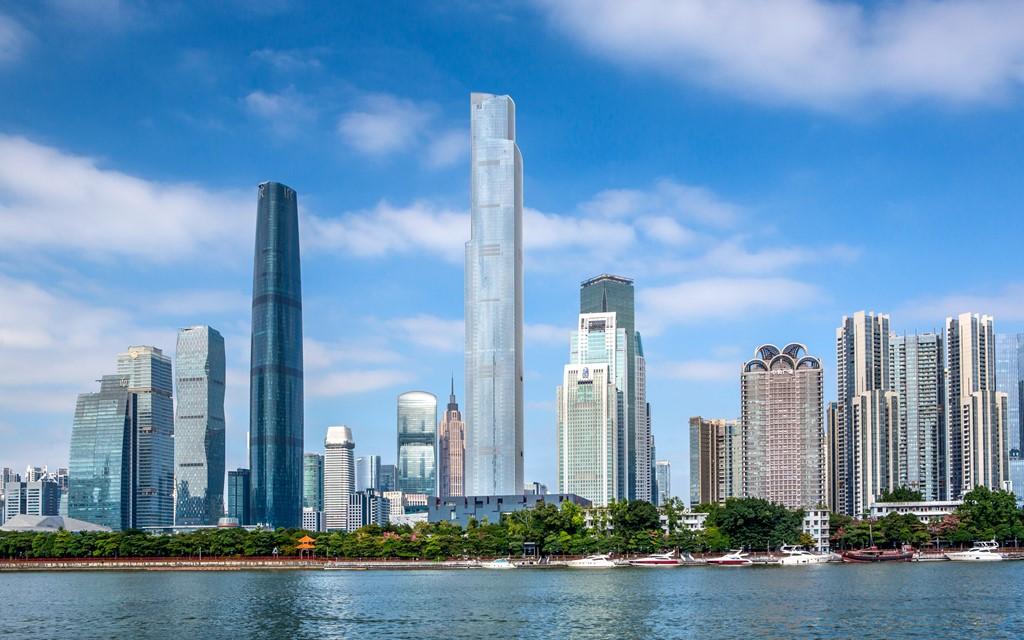 Những công trình vĩ đại cao nhất thế giới