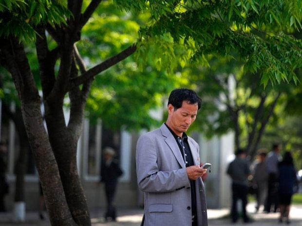 Những điều ít người biết về thế giới công nghệ ở quốc gia bí ẩn Triều Tiên