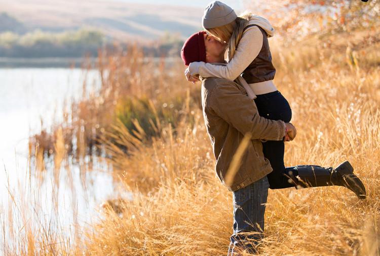 Những điều thú vị mới được phát hiện về những nụ hôn
