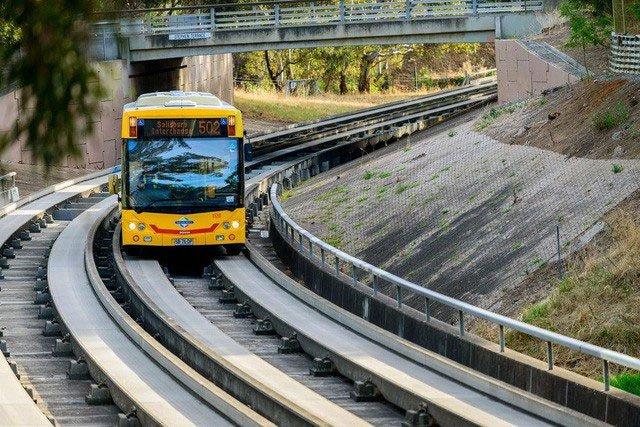 Những hệ thống giao thông công cộng kỳ lạ nhất thế giới