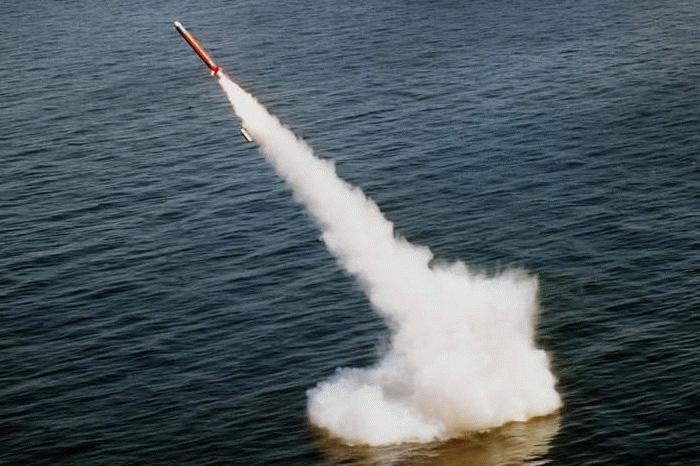 Những khả năng đáng sợ của tên lửa Tomahawk