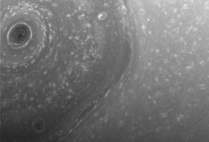 Những khoảnh khắc lịch sử trong sứ mệnh của tàu Cassini